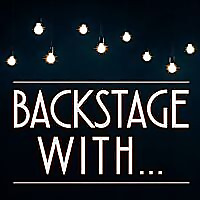Backstage With... | Musical Theater Podcast