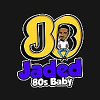 DIARY OF A JADED 80'S BABY