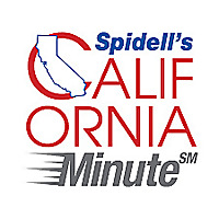 Spidell's California Minute