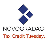 Tax Credit Tuesday Podcasts