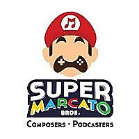 Super Marcato Bros | Video Game Music Podcast