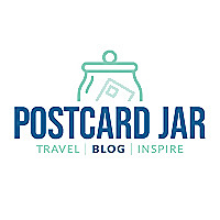 Postcard Jar | Travel Blog