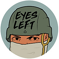 Eyes Left Podcast