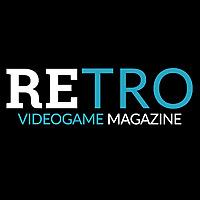 RETRO Video Game Magazine | Retro Gaming News
