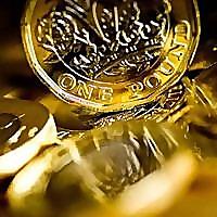 Pounds Shillings and Sense