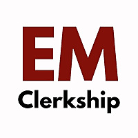 EM Clerkship | Emergency Medicine for Students