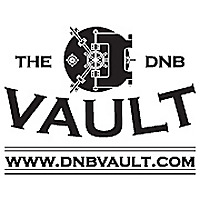 DNB Vault | Drum and Bass Podcast