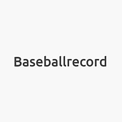 Baseballrecord