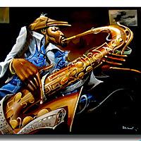 Koal Bee's Jazz, Funk, Soul Show Podcast