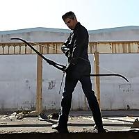 Archery Hacks