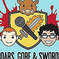 Boars, Gore, and Swords