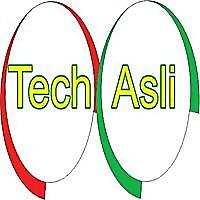 Tech Asli