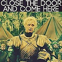 Close the Door | Game of Thrones Podcast