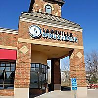 Lakeville Spine & Health