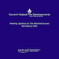 Federal Tax Update Podcast
