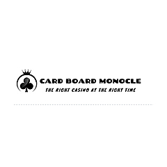 Card Board Monocle