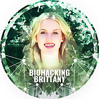 Biohacking with Brittany