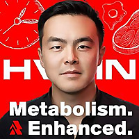 HVMN Podcast: Evidence-based Nutrition, Fitness, & Biohacking.