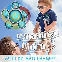 Dynamism Biohack Podcast