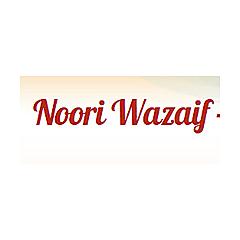 Noori Wazaif