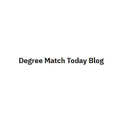 Degree Match Today Blog