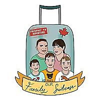 Our Family Suitcase