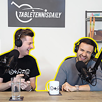 TableTennisDaily Podcast