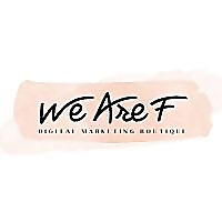 We Are F | Digital Marketing Boutique Agency