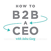 How to B2B a CEO