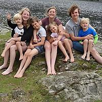 Big Family Little Adventures