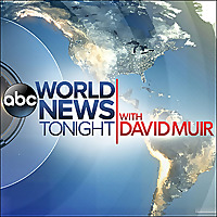 World News Tonight with David Muir