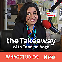 WNYC Studios | The Takeaway