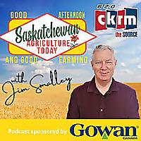 Saskatchewan Agriculture Today