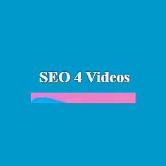 SEO 4 Videos