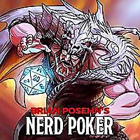 Nerd Poker