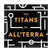 The Titans of All'Terra