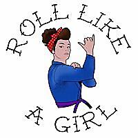 Roll Like a Girl