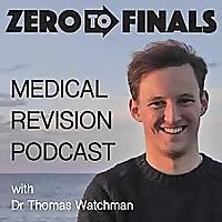 Zero To Finals Podcast