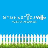 GymnasticsVille Podcast