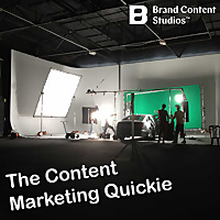 Content Marketing Quickie