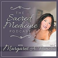 The Sacred Medicine Podcast