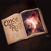 Once Upon A Roll