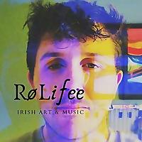 RØ Music Lifestyle Art