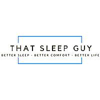 That Sleep Guy