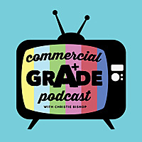 Commercial Grade Podcast