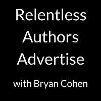 Relentless Authors Advertise