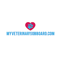 My Veterinary Job Board
