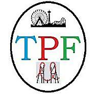 Theme Park Families