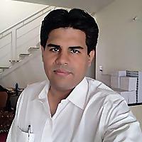 Rohit N Shetty