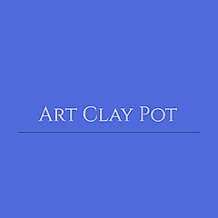 Art Clay Pot